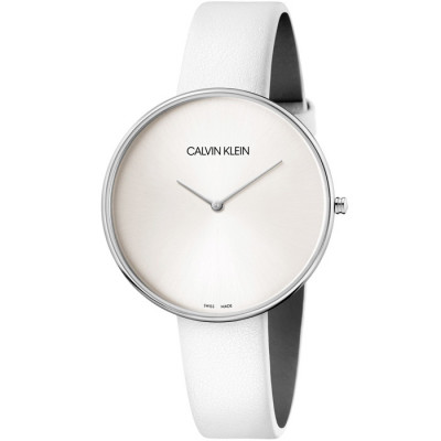 CALVIN KLEIN FULL MOON 42MM LADY K8Y231L6