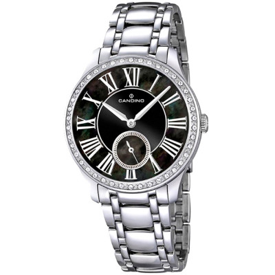 CANDINO D-LIGHT 35.5MM LADIES  WATCH C4595/3