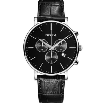 DOXA D-LIGHT 41MM  MEN'S 172.10.101.01