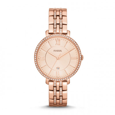 FOSSIL JACQUELINE 36MM LADIES WATCH  ES3546