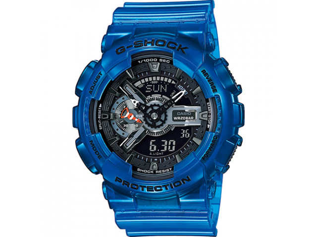 CASIO BABY-G BA-110CR-2AER