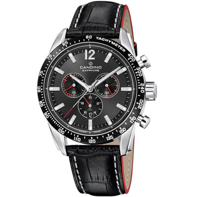 CANDINO C-SPORT 45MM MEN'S WATCH C4681/2