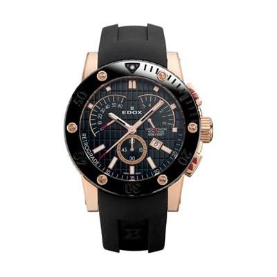 EDOX CLASS-1  45MM  MEN'S WATCH  01502-37RN-NIR