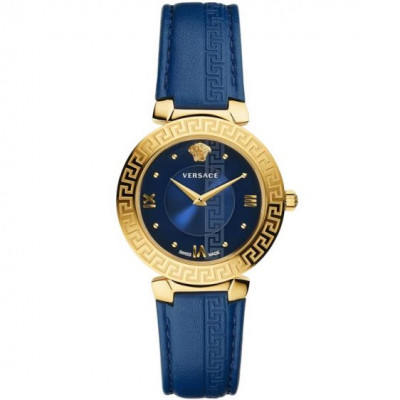 VERSACE DAPHNIS 35MM LADIES WATCH  V1604 0017