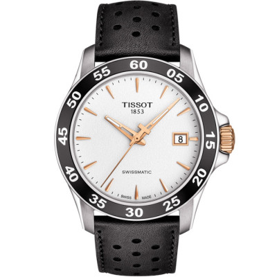 TISSOT V8 42.5 MM MEN'S WATCH T106.407.26.031.00
