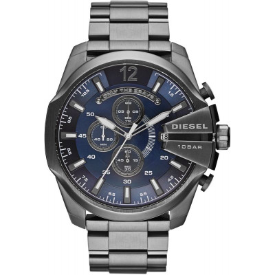 DIESEL CHIEF SERIES 51/59мм. MEN'S WATCH DZ4329
