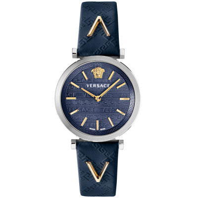 VERSACE V-TWIST 36MM LADIES WATCH VELS001 19
