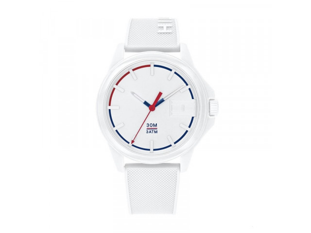 TOMMY HILFIGER SNEAKER 42MM MEN'S WATCH 1791623