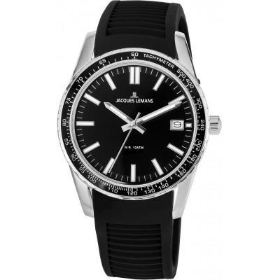 JACQUES LEMANS SPORT 39MM MEN'S 1-2060A
