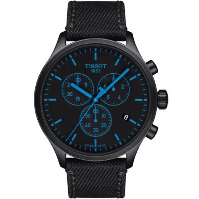 TISSOT PRC CHRONO XL 45MM MEN'S WATCH T116.617.37.051.00