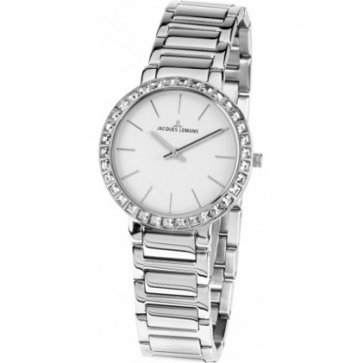 JACQUES LEMANS LA PASSION MILANO 32 MM LADY 1-1843A