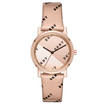 DKNY SOHO 34MM LADIES WATCH NY2804