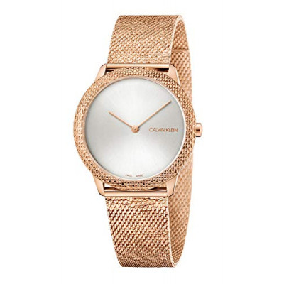 CALVIN KLEIN MINIMAL  40MM LADY'S  WATCH K3M22U26