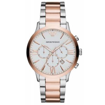 EMPORIO ARMANI GIOVANNI 44 MM MEN'S WATCH AR11209