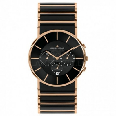 JACQUES LEMANS CLASSIC 42MM MEN'S 1-1815C