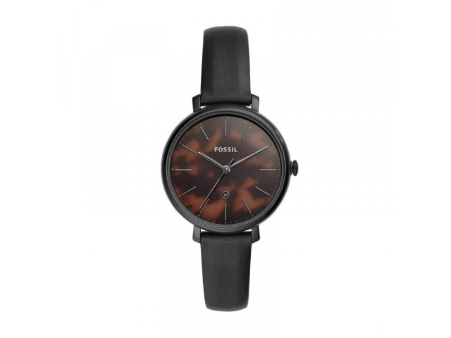 FOSSIL JACQUELINE 36MM LADY'S WATCH ES4632
