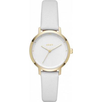 DKNY THE MODERNIST 32MM LADIES WATCH NY2677