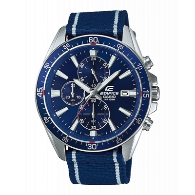 CASIO EDIFICE CHRONOGRAPH EFR-546C-2AV