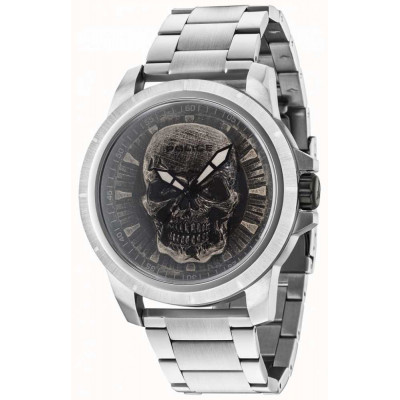 POLICE REAPER 50 MM MEN'S WATCH PL.14385JS/57M