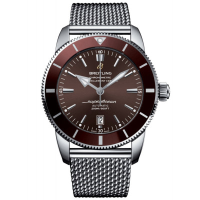 BREITLING SUPEROCEAN HERITAGE B20 AUTOMATIC 46 MEN'S WATCH AB202033/Q618/152A