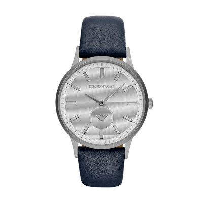 EMPORIO ARMANI RENATO 43MM MEN'S  AR11119