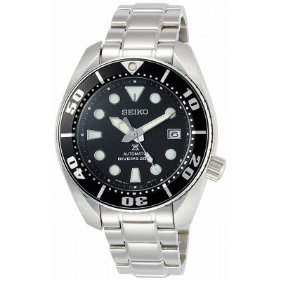 SEIKO PROSPEX AUTOMATIC 45MM MEN'S WATCH SBDC031