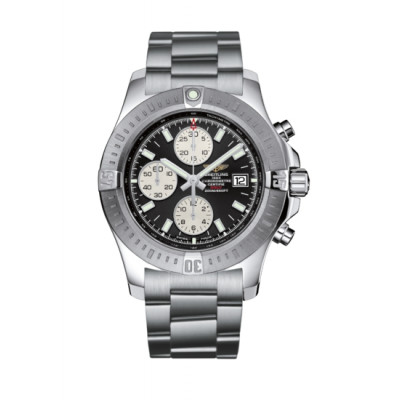 BREITLING COLT CHRONOGRAPH AUTOMATIC 44MM MEN'S WATCH A1338811/BD83/173A