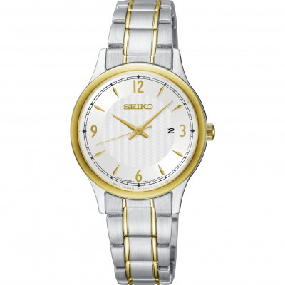 SEIKO CLASSIC 29MM LADY'S WATCH SXDG94P1