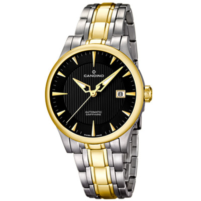 CANDINO CLASSIC / TIMELESS 40MM MEN'S WATCH C4549/4