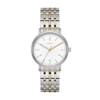 DKNY MINETTA 36MM LADIES WATCH NY2505