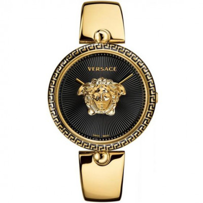 VERSACE PALLAZZO EMPIRE 39MM LADIES WATCH  VCO10 0017