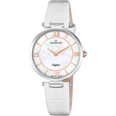 CANDINO ELEGANCE D-LIGHT 30MM LADIES WATCH C4669/1