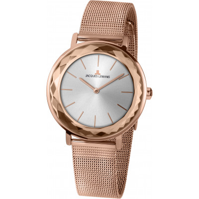 JACQUES LEMANS YORK 37MM LADY 1-2054I