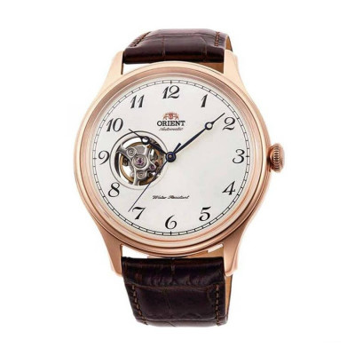 ORIENT AUTOMATIC BAMBINO 43MM MEN'S WATCH RA-AG0012S