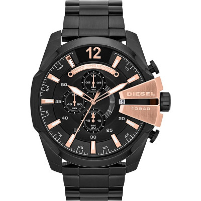 DIESEL CHIEF SERIES 51/59мм. MEN'S WATCH  DZ4309