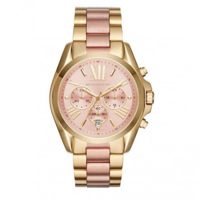 MICHAEL KORS  BRADSHAW 43MM LADIES WATCH MK6359