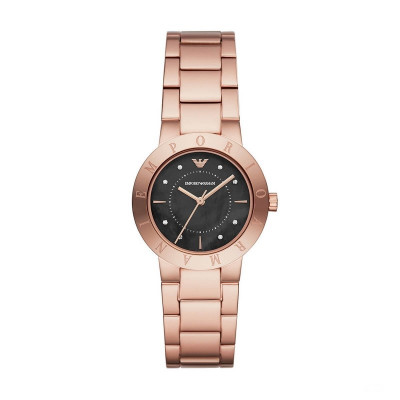EMPORIO ARMANI GRETA 32MM LADIES WATCH AR11251