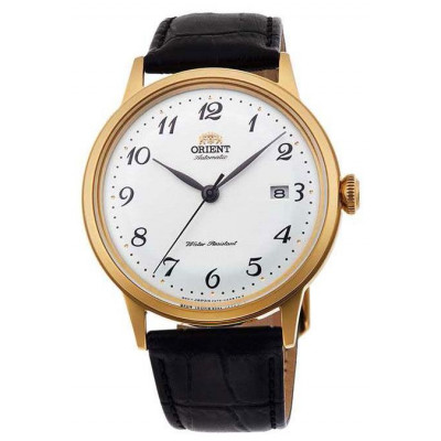 ORIENT BAMBINO AUTOMATIC 41 MM MEN'S WATCH RA-AC0002S