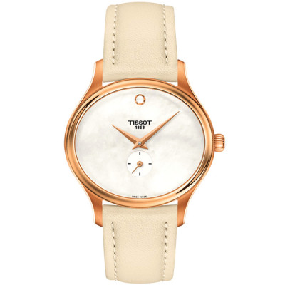 TISSOT BELLA ORA 31.4x28ММ LADIES  WATCH  T103.310.36.111.00