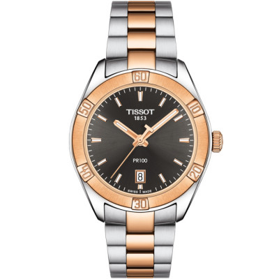 TISSOT PR 100 LADY'S WATCH 36ММ T101.910.22.061.00