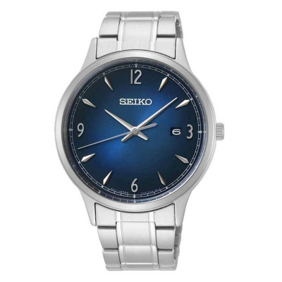 SEIKO CLASSIC  40.4MM MEN'S WATCH SGEH89P1