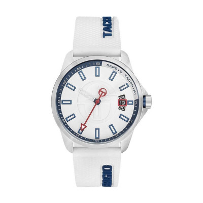 SERGIO TACCHINI STREAMLINE 38MM LADIES WATCH ST.9.111.02