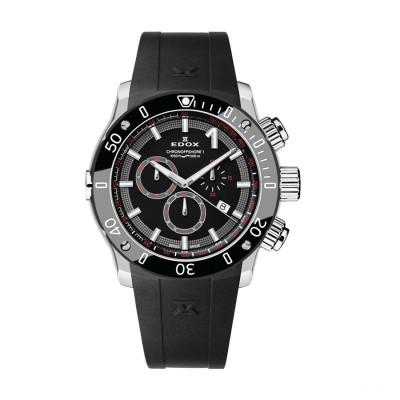 EDOX CO-1 QUARTZ 45MM MEN'S WATCH 10221 3 NIN
