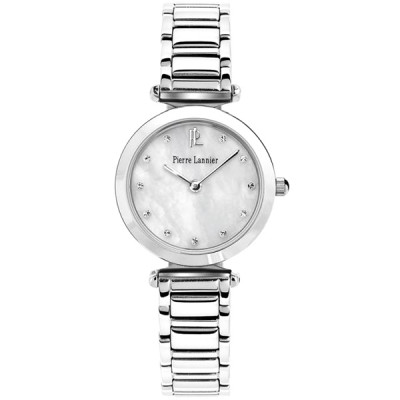 PIERRE LANNIER WEEK-END LINGE PURE 26MM LADY'S WATCH 043J691