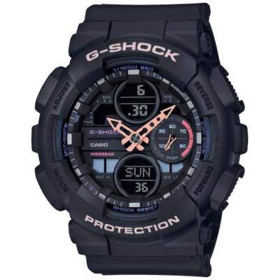 CASIO G-SHOCK GMA-S140-1AER