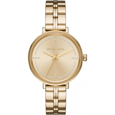 MICHAEL KORS BRIDGETTE 38MM LADIES WATCH MK3792