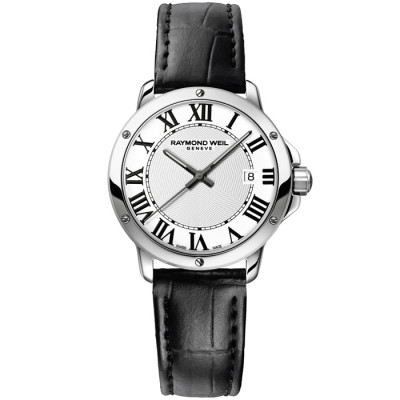 RAYMOND WEIL TANGO QUARTZ 28MM LADIES WATCH 5391-L1-00300