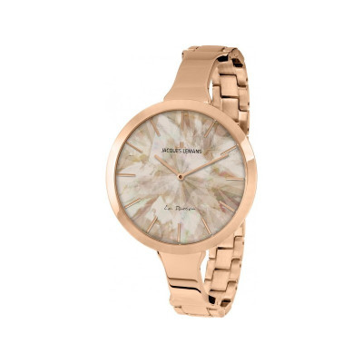 JACQUES LEMANS LA PASSION 44MM LADY 1-2032I