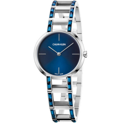 CALVIN KLEIN CHEERS 32 MM LADY'S WATCH K8NZ3VVN