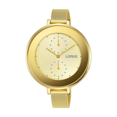 LORUS LADIES 40 MM LADIE`S WATCH R3A28AX9